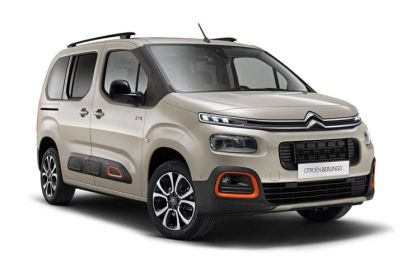 Buy Citroen Berlingo outright purchase cars
