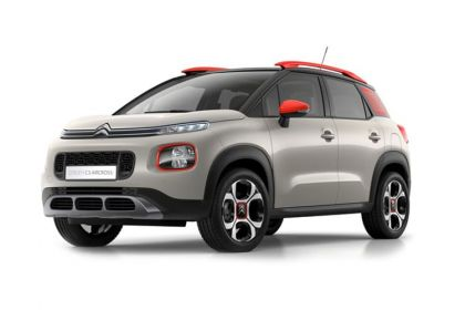 Buy Citroen C3 Aircross outright purchase cars
